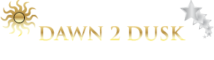 Dawn 2 Dust Logo